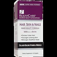 Hair Skin & Nail Caplets
