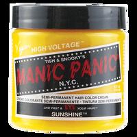 Sunshine Semi Permanent Cream Hair Color