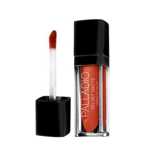Velvet Matte Cream Lip Color