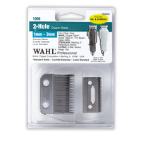 2-hole Clipper Blade Set