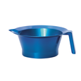 Hair Color Mixing Bowl Blue