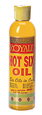 Hot Six Oil