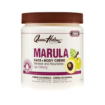 Marula Face and Body Creme