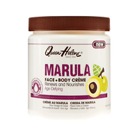Marula Face & Body Creme