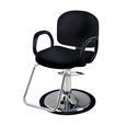 Pibbs Star Styling Chair