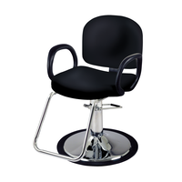 Pibbs Star Styling Chair
