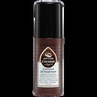 Argan Oil Coconut Treatment