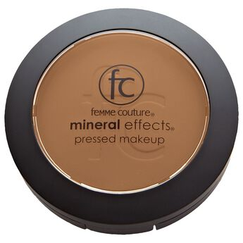 Mineral Effects Pressed Makeup Tan