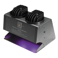 4-Step UV Nail Dryer