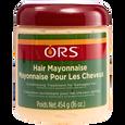 Hair Mayonnaise