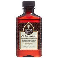 Argan Oil Treatment