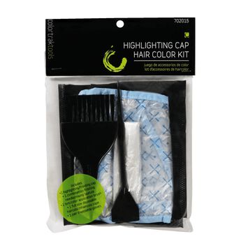 Highlighting Cap Hair Color Kit