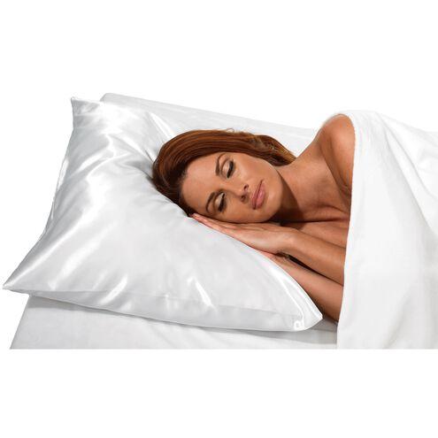 Betty Dain Sleepwear Satin Pillowcase