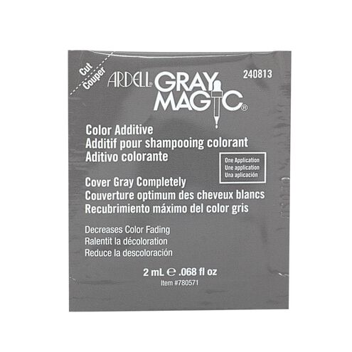 Gray Magic Color Additive