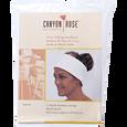 Terry Cloth Spa Headband