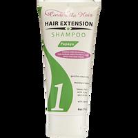 Papaya Hair Extension Shampoo