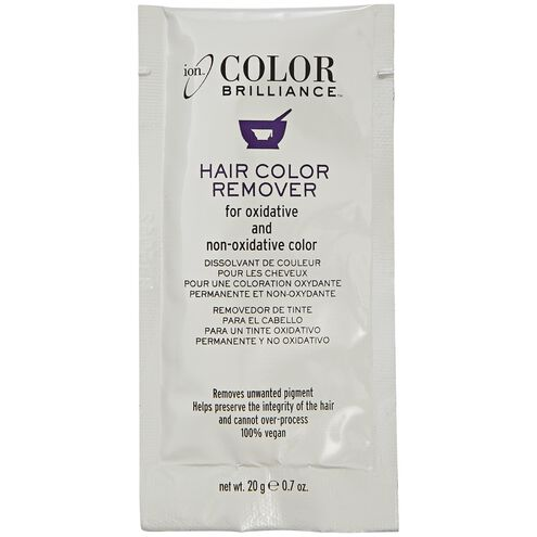Hair Color Remover