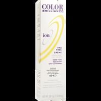 6G Golden Blonde Permanent Creme Hair Color