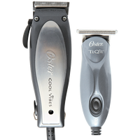 Cool Vibes Clipper & TeQie Trimmer Set