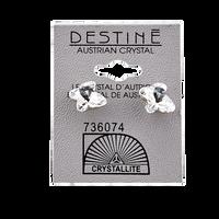 Destine Butterfly Earrings