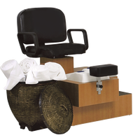 Pearwood Pedicure Spa Unit