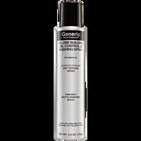 GVP Volume Building, Oil Control & Finishing Spray Compare to Kenra Platinum Dry Texture Spray 6