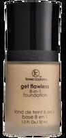 Get Flawless Medium 8 in 1 Foundation