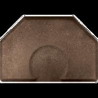 4' x 6' Granite Copper Mat