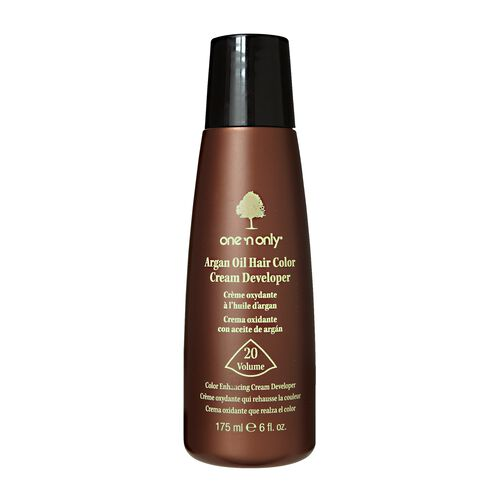 Argan Oil 20 Volume Cream Developer