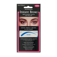 Instant Brows