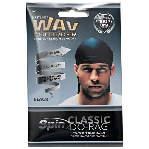 Do-Rag Wave and Curl Cap