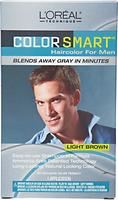 Light Brown Hair Color for Men