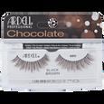 Chocolate Eyelashes