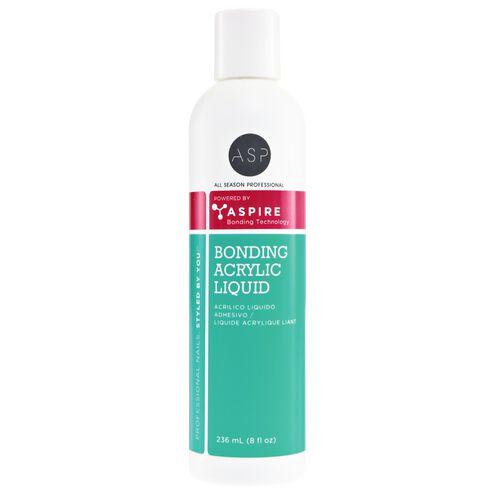 Bonding Acrylic Nail Liquid