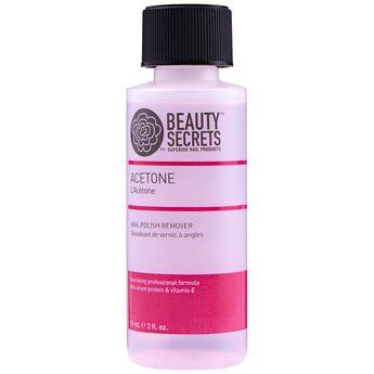 Acetone Professional Nourishing Nail Polish Remover  2 oz.