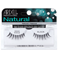Natural Demi Pixies Lashes