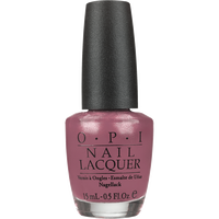 Nail Lacquer Pink Before You Leap