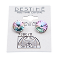 Destine Rivoli Earrings
