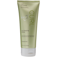 Curl Shaping Creme