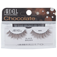 Chocolate Lashes