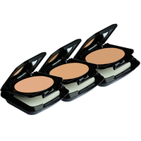 Dual Wet and Dry Foundation