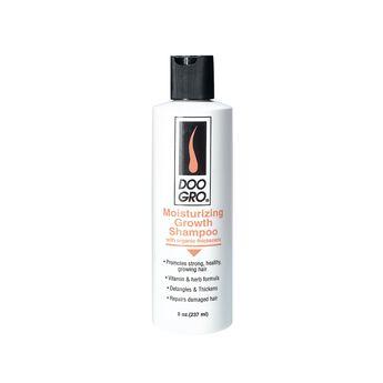 Moisturizing Growth Shampoo