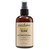 Jamaican Black Castor Oil Curl Refresher Spray