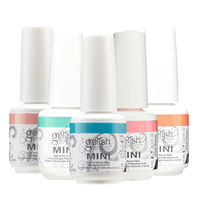 MINI Soak Off Gel Nail Polish