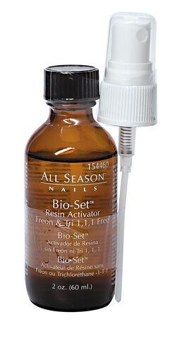 Bio Set Resin Activator