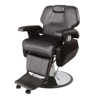 Gladiator V Barber Chair