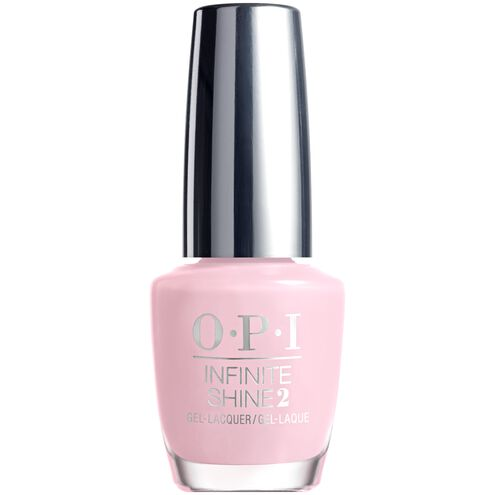 Infinite Shine Pretty Pink Perseveres Nail Lacquer