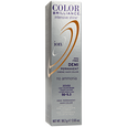 5G Light Golden Brown Demi Permanent Creme Hair Color