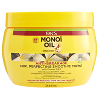 Monoi Oil Curl Perfecting Smoothie Creme