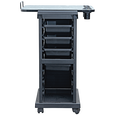 Puresana Kd Trolley With Laminated Topper Jls 100x